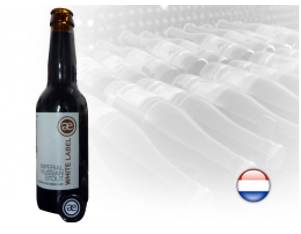 Emelisse Imperial Russion Stout White Label